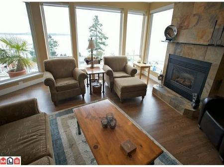 Photo 4: 14884 HARDIE AV in White Rock: House for sale : MLS(r) # F1105489