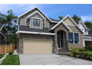 Main Photo: 15573 80A Avenue in Surrey: Fleetwood Tynehead House for sale : MLS® # F1401481