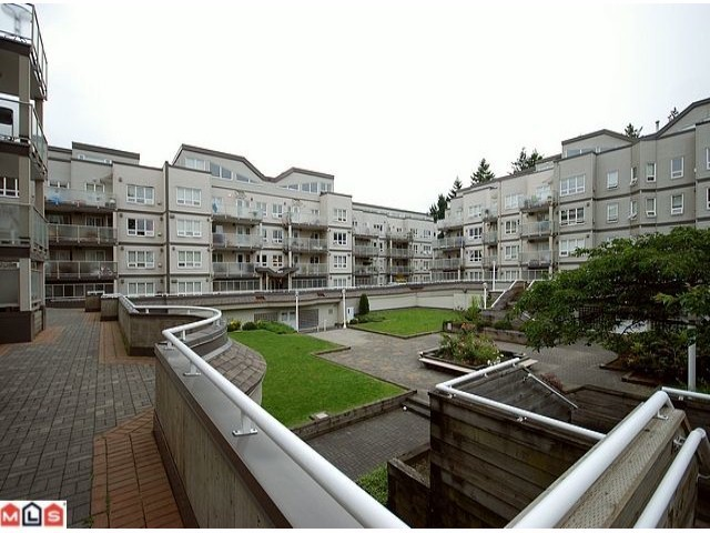 "Main Photo: 112 14355 103 Avenue in Surrey: Whalley Condo for sale in ""Claridge Court"" (North Surrey)  : MLS® # F1403322"