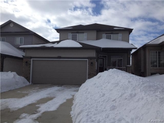 Main Photo: 18 Harding Crescent in WINNIPEG: St Vital Residential for sale (South East Winnipeg)  : MLS(r) # 1403804