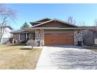 Main Photo: 124 LAKE MEAD Drive SE in Calgary: Lk Bonavista Estates House for sale : MLS® # C4005095
