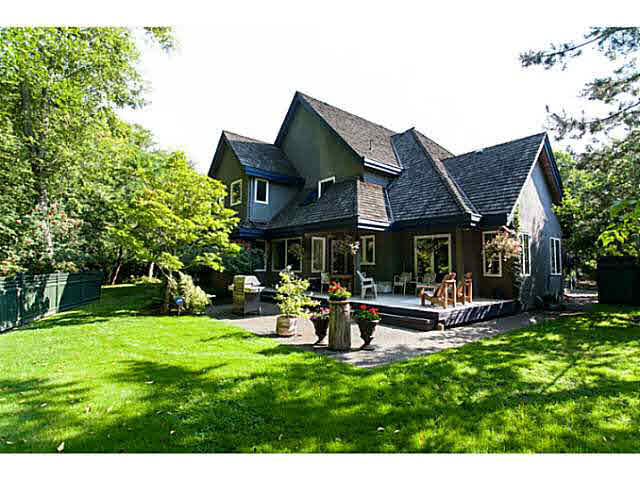 "Photo 18: 14355 32B Avenue in Surrey: Elgin Chantrell House for sale in ""Elgin Wynd"" (South Surrey White Rock)  : MLS® # F1449476"