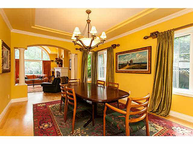 "Photo 8: 14355 32B Avenue in Surrey: Elgin Chantrell House for sale in ""Elgin Wynd"" (South Surrey White Rock)  : MLS® # F1449476"