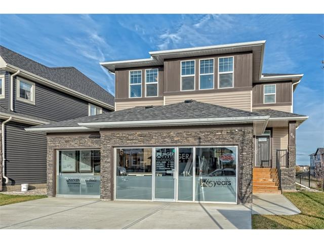 Main Photo: 64 Rainbow Falls Boulevard: Chestermere House  : MLS® # C4036791