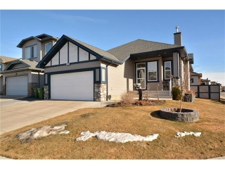 Main Photo: 2038 LUXSTONE Link SW: Airdrie House for sale : MLS(r) # C4048604