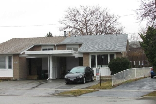 Main Photo: 1526 Swanage Crest in Mississauga: Clarkson House (Backsplit 3) for sale : MLS(r) # W3433939