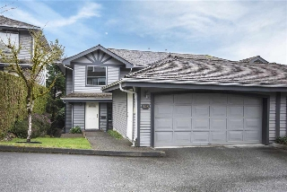 Main Photo: 148 1685 PINETREE Way in Coquitlam: Westwood Plateau Townhouse for sale : MLS®# R2047348