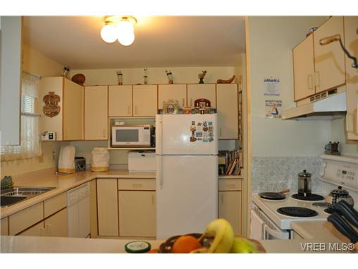Photo 7: 4352 Parkwood Terrace in VICTORIA: SE Broadmead Strata Duplex Unit for sale (Saanich East)  : MLS® # 363161
