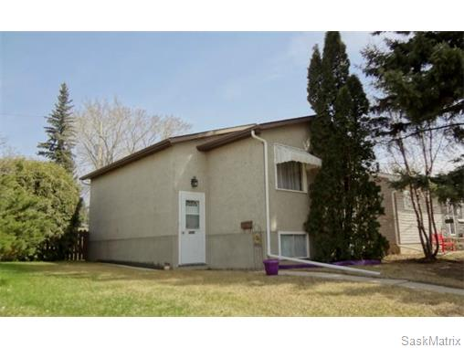 Main Photo: 2809 Melrose Avenue in Saskatoon: Avalon Single Family Dwelling for sale (Saskatoon Area 02)  : MLS® # 569962
