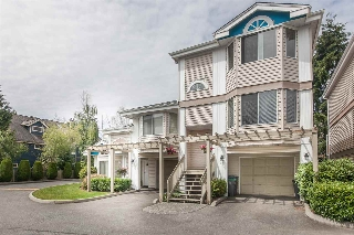 "Main Photo: 20 7875 122 Street in Surrey: West Newton Townhouse for sale in ""The Georgian"" : MLS® # R2083338"
