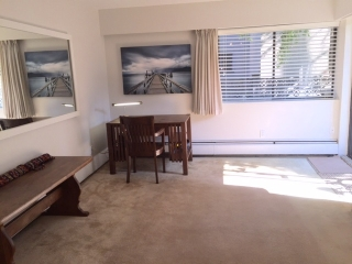 "Main Photo: 108 2040 CORNWALL Avenue in Vancouver: Kitsilano Condo for sale in ""BRYANSTON COURT"" (Vancouver West)  : MLS® # R2112611"