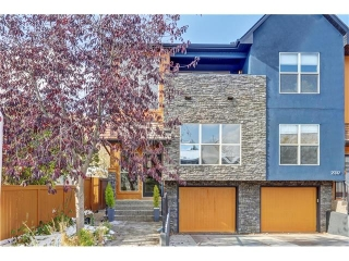 Main Photo: 2319 16 Street SW in Calgary: Bankview House for sale : MLS(r) # C4085809