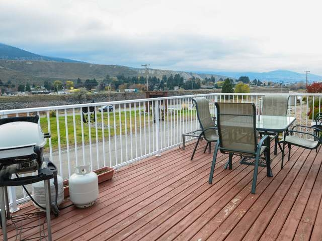 Photo 16: 45 768 E SHUSWAP ROAD in : South Thompson Valley Manufactured Home/Prefab for sale (Kamloops)  : MLS® # 137581