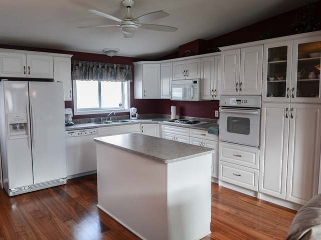Photo 4: 45 768 E SHUSWAP ROAD in : South Thompson Valley Manufactured Home/Prefab for sale (Kamloops)  : MLS® # 137581