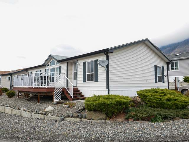 Photo 17: 45 768 E SHUSWAP ROAD in : South Thompson Valley Manufactured Home/Prefab for sale (Kamloops)  : MLS® # 137581
