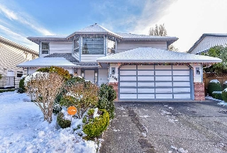 Main Photo: 2994 EASTVIEW Street in Abbotsford: Central Abbotsford House for sale : MLS(r) # R2127736