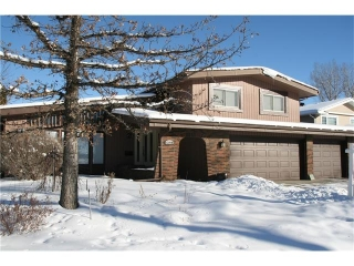 Main Photo: 13840 PARK ESTATES Drive SE in Calgary: Parkland House for sale : MLS® # C4093338