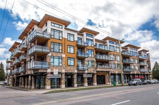 Main Photo: 419 6888 ROYAL OAK Avenue in Burnaby: Metrotown Condo for sale (Burnaby South)  : MLS(r) # R2132842