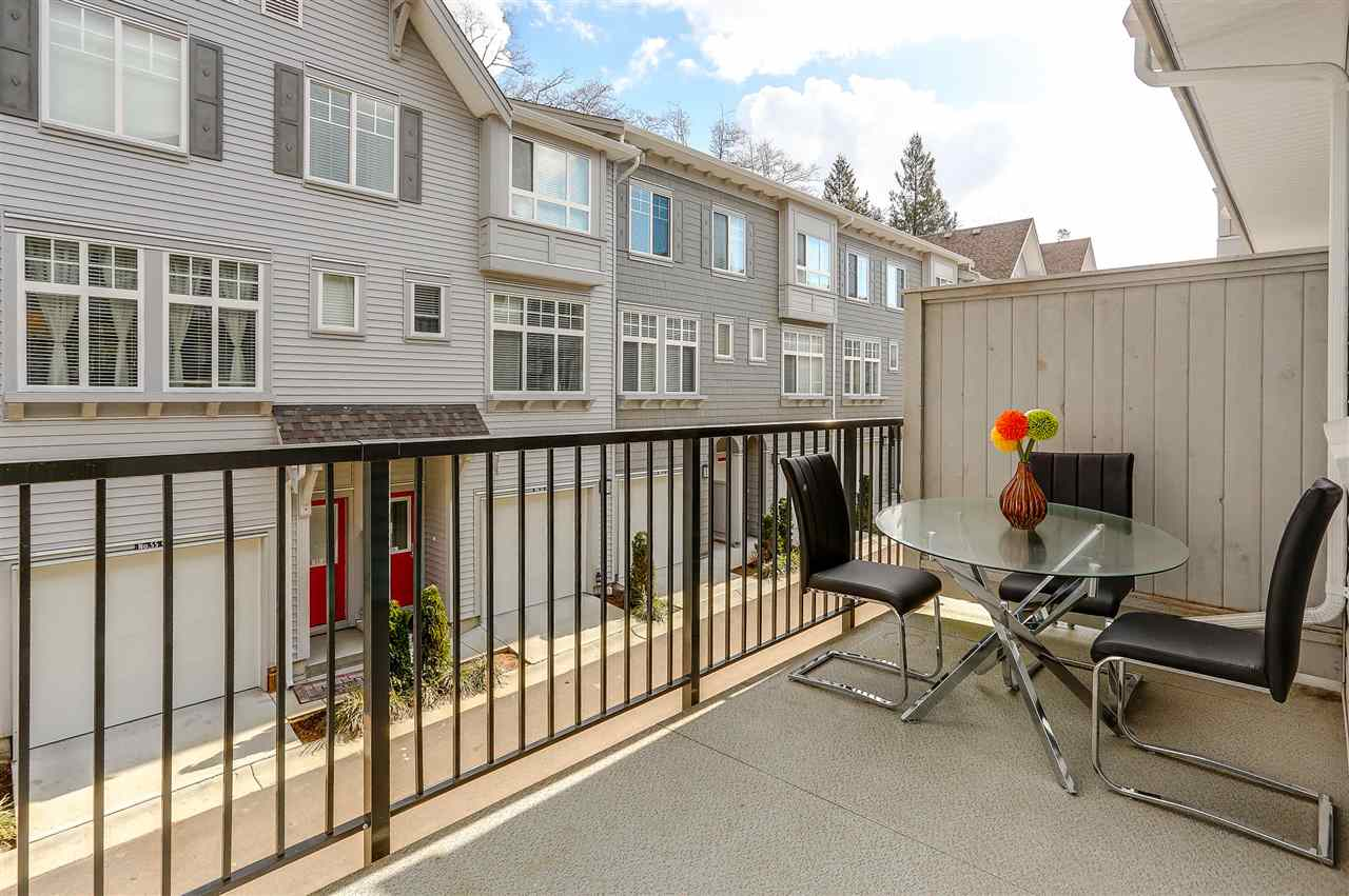 Photo 5: 50 5858 142 Street in Surrey: Sullivan Station Townhouse for sale : MLS® # R2140681