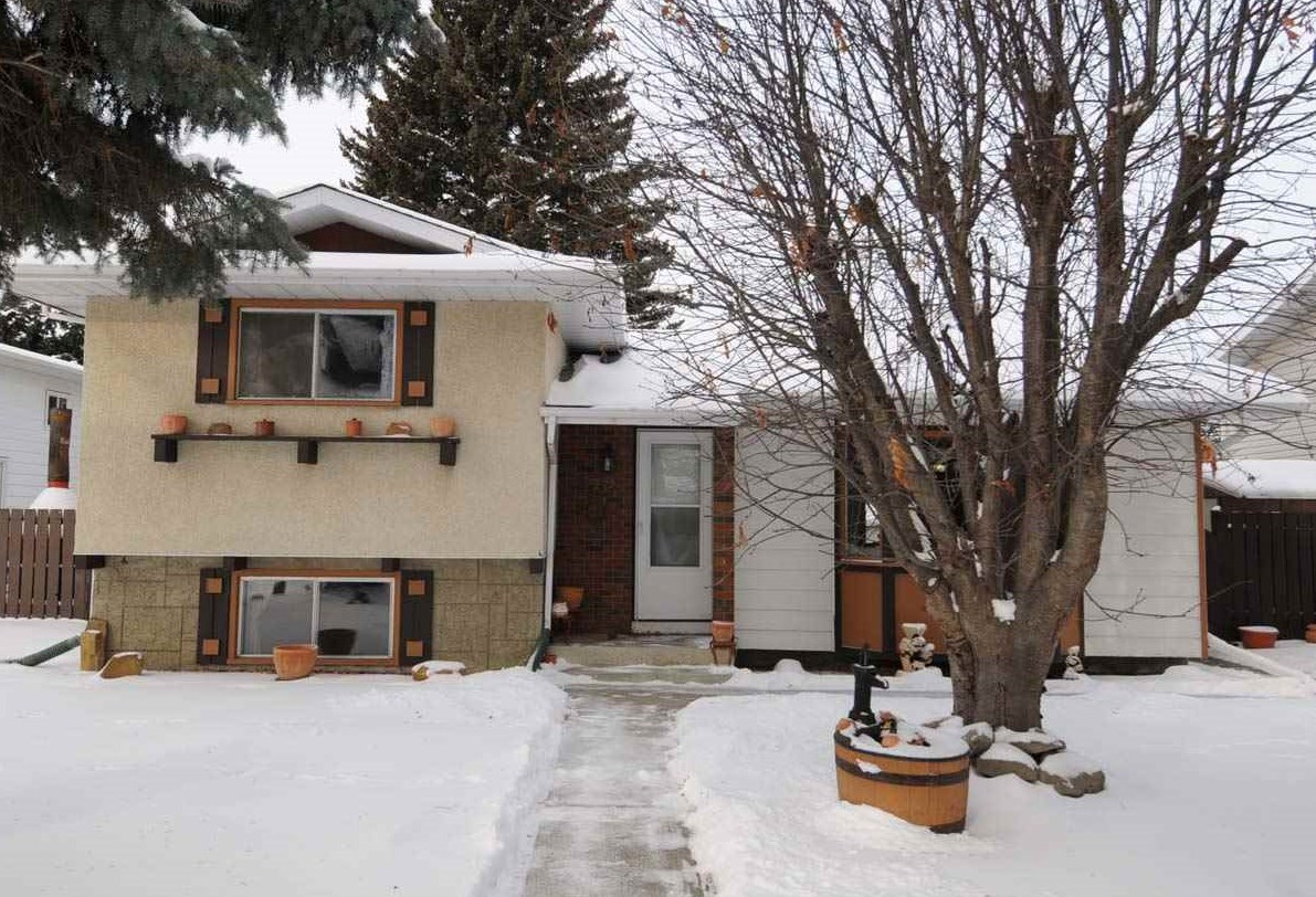 Main Photo: 29 BALMORAL Drive S: Spruce Grove House for sale : MLS(r) # E4055021