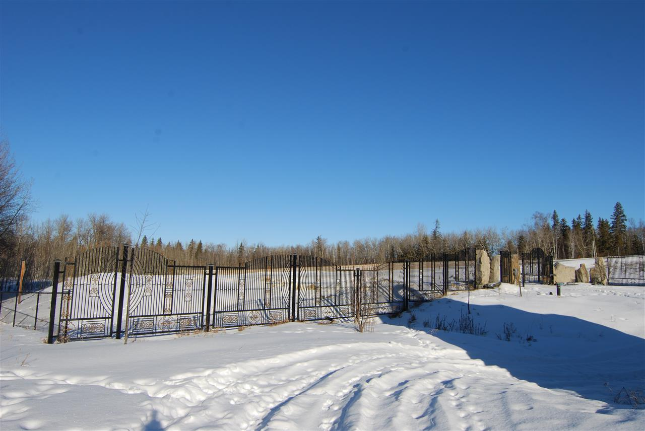 Photo 29: 1 51112 260 Range Road: Rural Parkland County House for sale : MLS(r) # E4046308