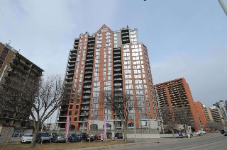 Main Photo: 1305 9020 JASPER Avenue in Edmonton: Zone 13 Condo for sale : MLS(r) # E4057065