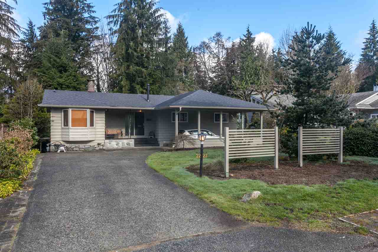 Main Photo: 2223 BERKLEY Avenue in North Vancouver: Blueridge NV House for sale : MLS(r) # R2152295