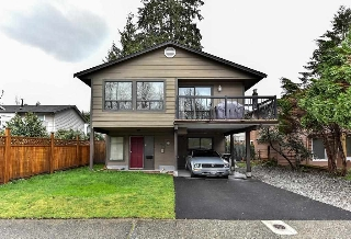 Main Photo: 3334 SHAUGHNESSY Street in Port Coquitlam: Glenwood PQ House for sale : MLS(r) # R2158630
