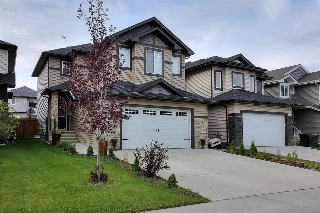 Main Photo: 45 HEWITT Circle: Spruce Grove House for sale : MLS(r) # E4060791