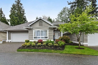 "Main Photo: 5 1881 144 Street in Surrey: Sunnyside Park Surrey Townhouse for sale in ""Brambley Hedge"" (South Surrey White Rock)  : MLS(r) # R2162090"