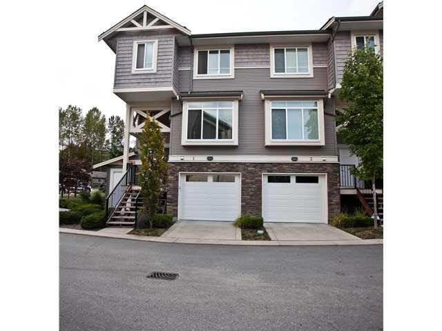 "Main Photo: 42 11252 COTTONWOOD Drive in Maple Ridge: Cottonwood MR Townhouse for sale in ""COTTONWOOD RIDGE"" : MLS® # R2163843"
