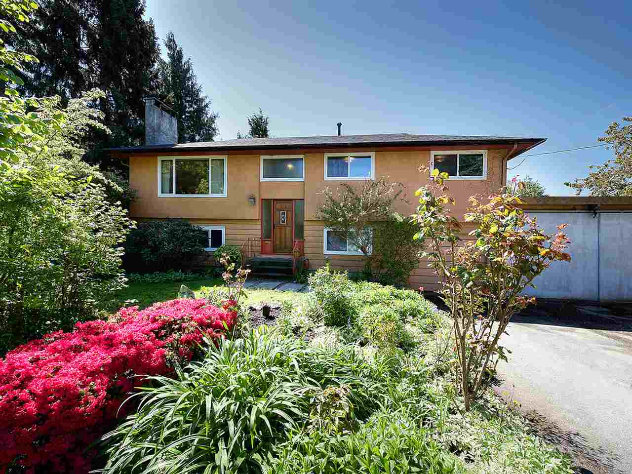 "Main Photo: 5110 10A Avenue in Delta: Tsawwassen Central House for sale in ""TSAWWASSEN CENTRAL"" (Tsawwassen)  : MLS® # R2164700"