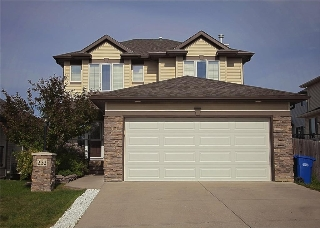 Main Photo: 232 CIMARRON Drive: Okotoks House for sale : MLS(r) # C4116292