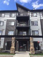Main Photo: #314 3357 16A Avenue in Edmonton: Zone 30 Condo for sale : MLS(r) # E4064626