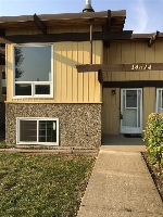 Main Photo: 14624 118 Street in Edmonton: Zone 27 House Half Duplex for sale : MLS® # E4066829