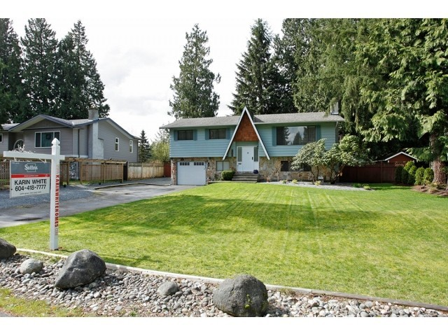 Photo 2: 3769 206A Street in Langley: Home for sale : MLS® # F1436312