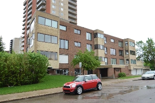Main Photo: 305 8707 107 Street in Edmonton: Zone 15 Condo for sale : MLS® # E4067695