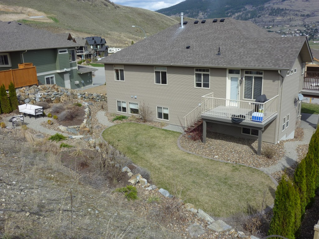 Photo 7: 570 Mt. Ida Drive in Coldstream: Middleton Mountain House for sale (North Okanagan)  : MLS(r) # 10023105