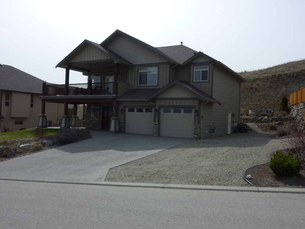 Photo 10: 570 Mt. Ida Drive in Coldstream: Middleton Mountain House for sale (North Okanagan)  : MLS(r) # 10023105