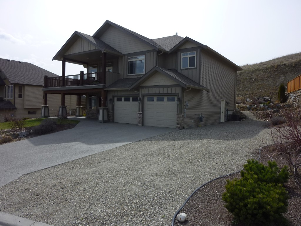 Photo 4: 570 Mt. Ida Drive in Coldstream: Middleton Mountain House for sale (North Okanagan)  : MLS(r) # 10023105