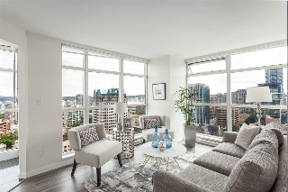 "Main Photo: 2909 438 SEYMOUR Street in Vancouver: Downtown VW Condo for sale in ""Conference Plaza"" (Vancouver West)  : MLS(r) # R2175552"
