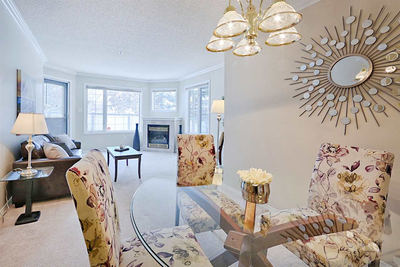 Main Photo: 102 13450 114 Avenue in Edmonton: Zone 07 Condo for sale : MLS(r) # E4068218