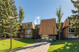 Main Photo: 306 315 50 Avenue SW in Calgary: Windsor Park Condo for sale : MLS(r) # C4121783