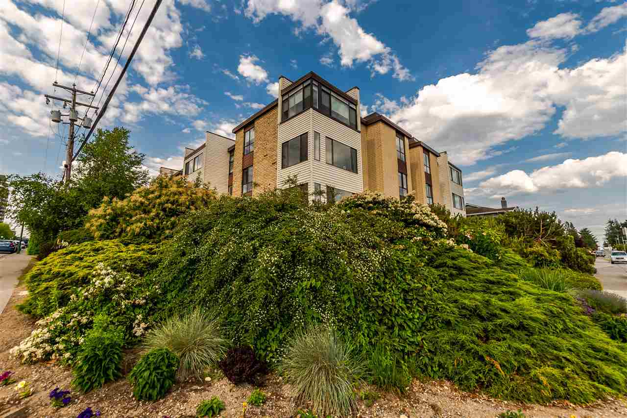 "Main Photo: 206 15265 ROPER Avenue: White Rock Condo for sale in ""Wiltshire House"" (South Surrey White Rock)  : MLS®# R2175802"