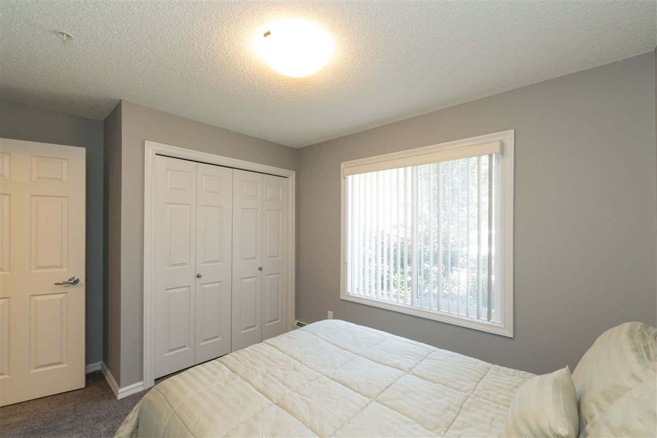 Photo 17: 104 2203 44 Avenue in Edmonton: Zone 30 Condo for sale : MLS® # E4068784
