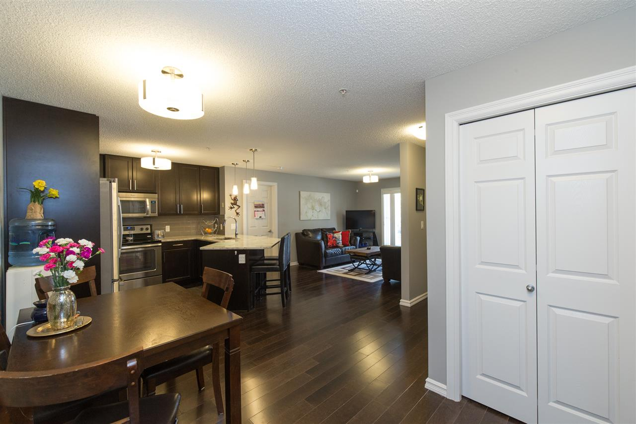 Photo 2: 104 2203 44 Avenue in Edmonton: Zone 30 Condo for sale : MLS® # E4068784