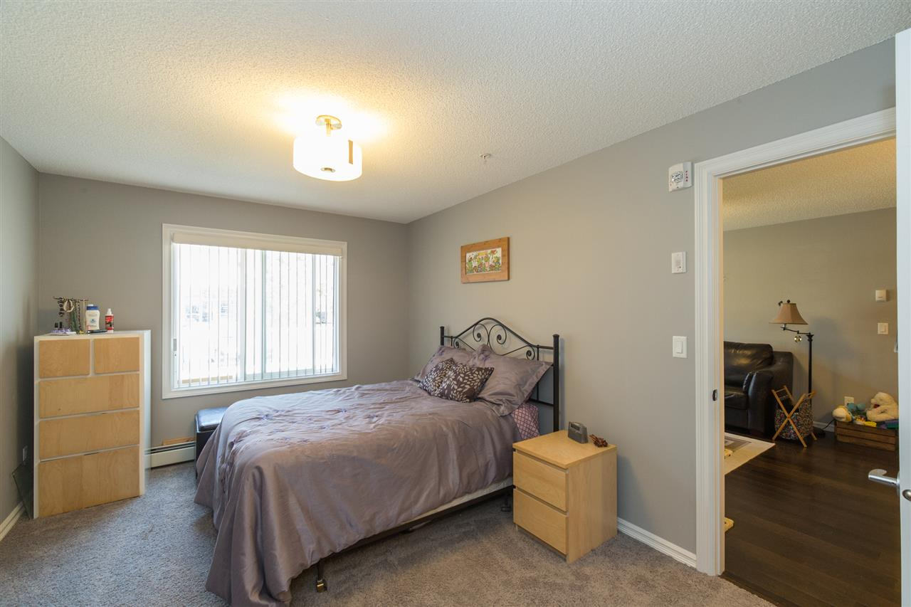 Photo 12: 104 2203 44 Avenue in Edmonton: Zone 30 Condo for sale : MLS® # E4068784