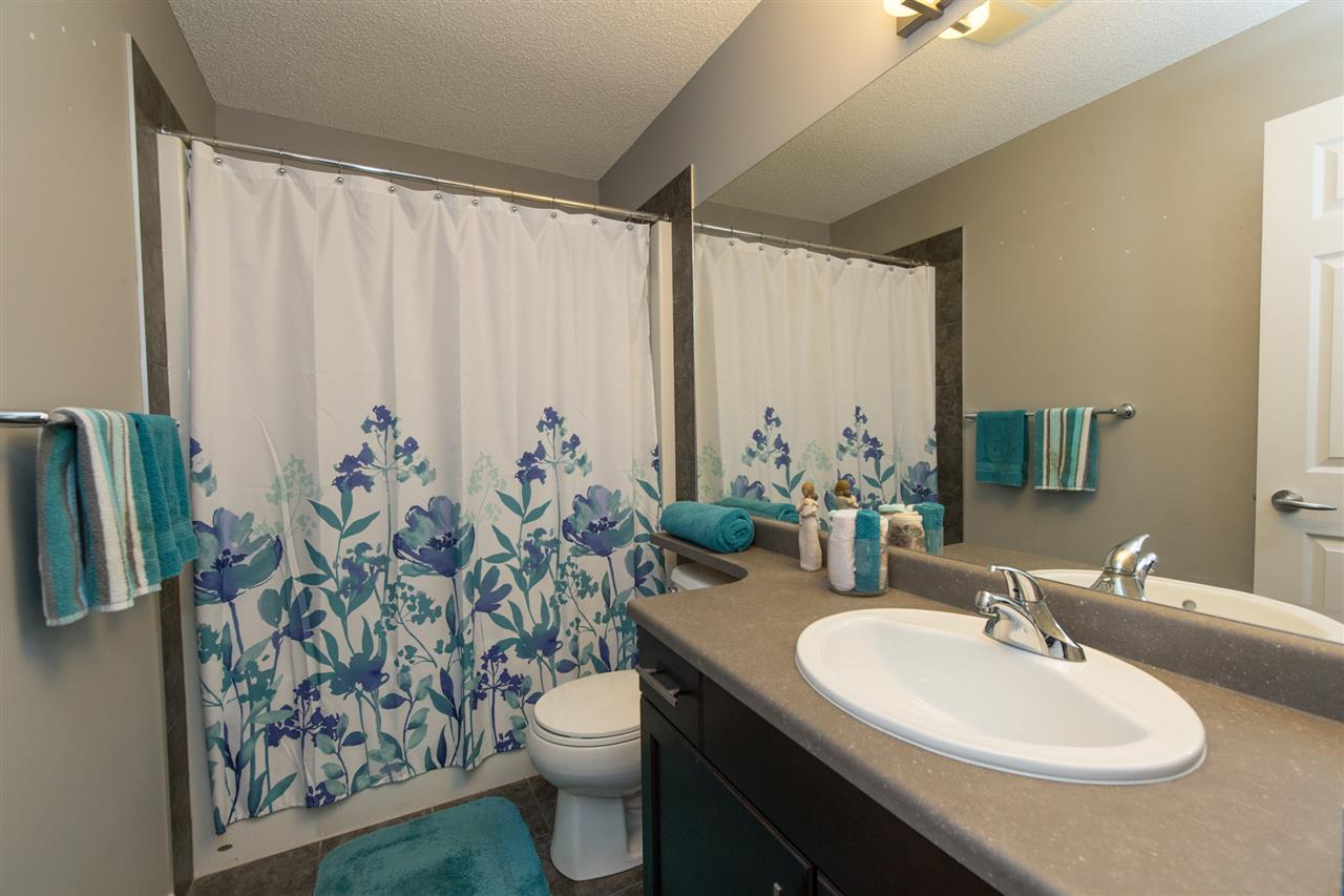 Photo 18: 104 2203 44 Avenue in Edmonton: Zone 30 Condo for sale : MLS® # E4068784
