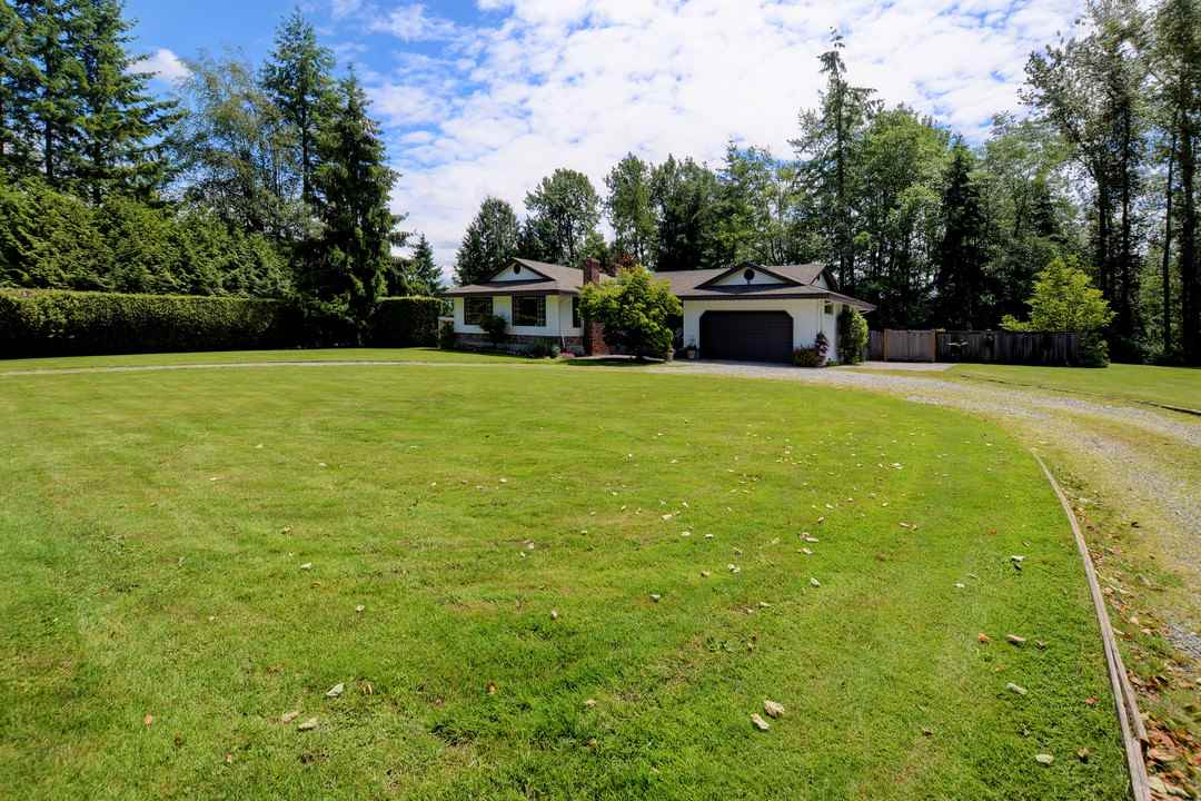 Photo 2: 17350 21A Avenue in Surrey: Pacific Douglas House for sale (South Surrey White Rock)  : MLS(r) # R2176413