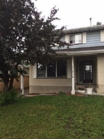 Main Photo: 11016 BEAUMARIS Road in Edmonton: Zone 27 House Half Duplex for sale : MLS® # E4069265